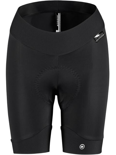 assos Uma GT Cycling Shorts Women black